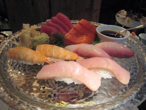 Gunnlaugson_seafood spread