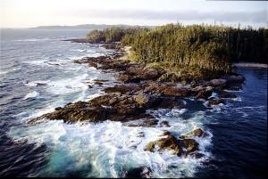 BC Coast Credit: John Brouwer
