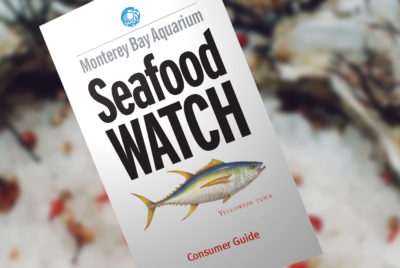 Seafood Watch Consumer Guide