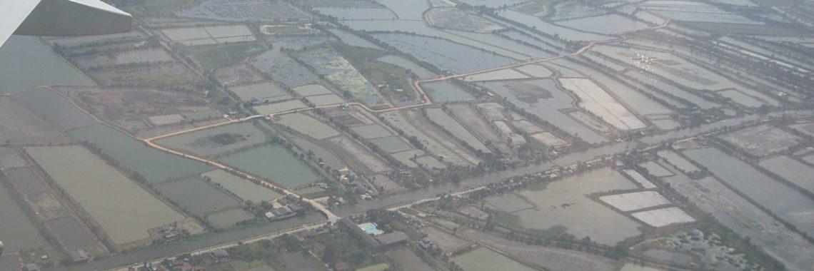 Habitat Damage and Pollution - SeaChoice